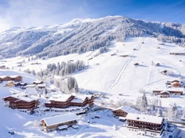 Accommodation In Alpbach From Inexpensive To Luxury