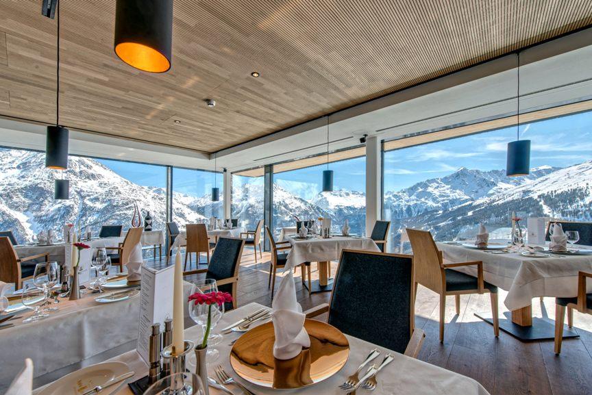Hotel Schone Aussicht In Hochsolden