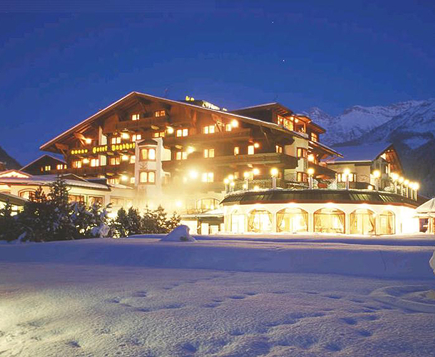 Relais ch teaux spa hotel jagdhof in neustift im stubaital - Www relaischateaux com creation ...
