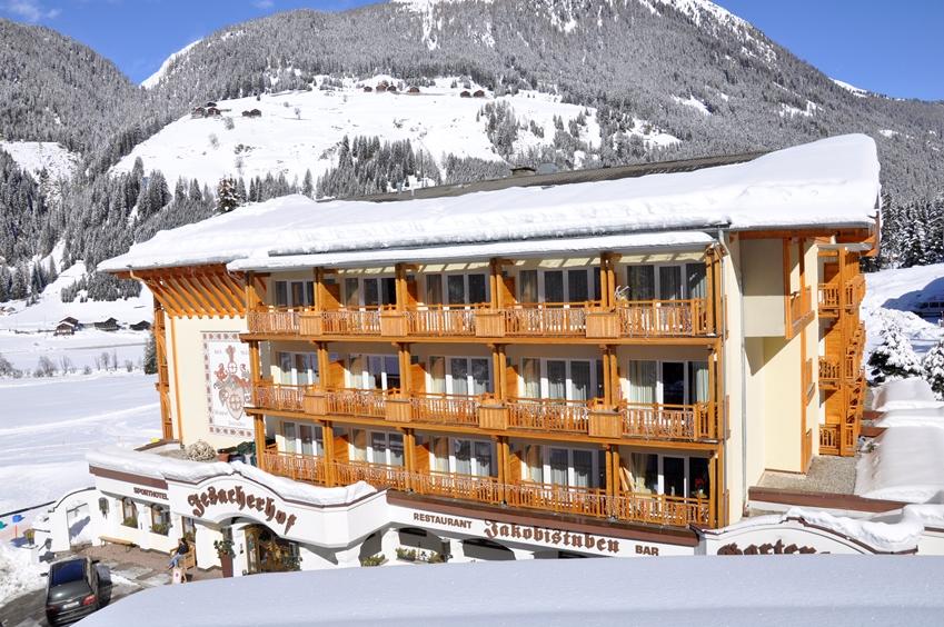 Hotel Jesacher St Jakob