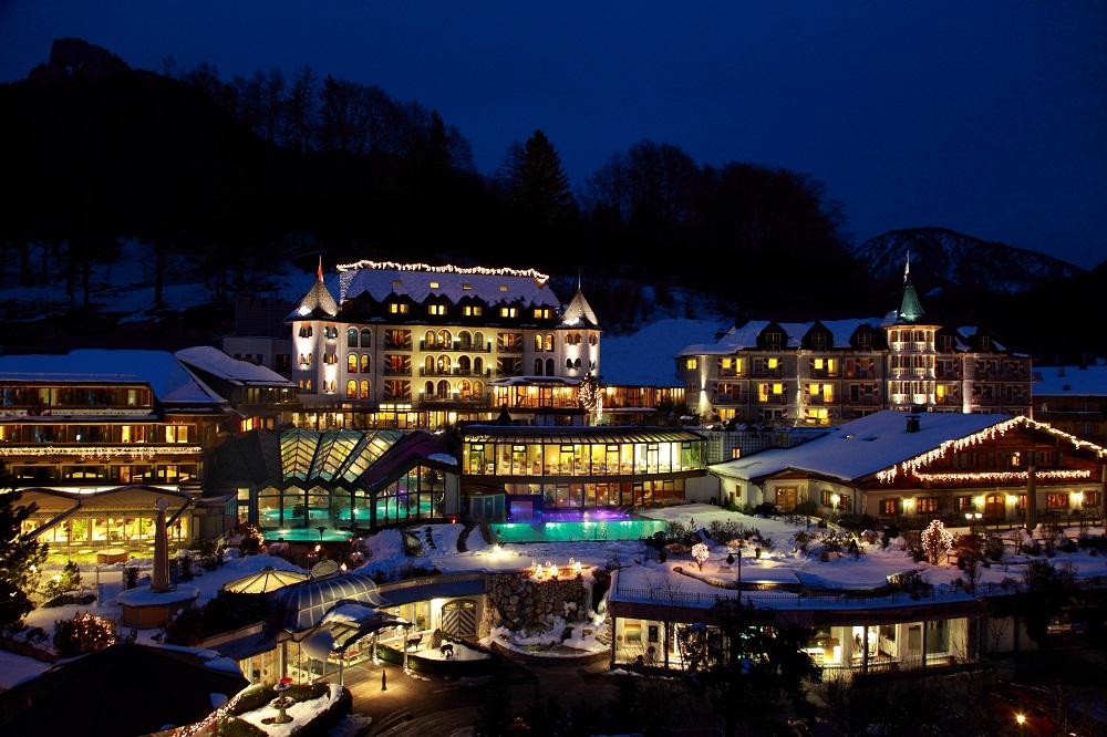 Wellness Hotel Ebner S Waldhof Am See Fuschl Am See