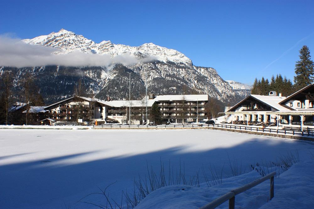 Casino Garmisch Partenkirchen